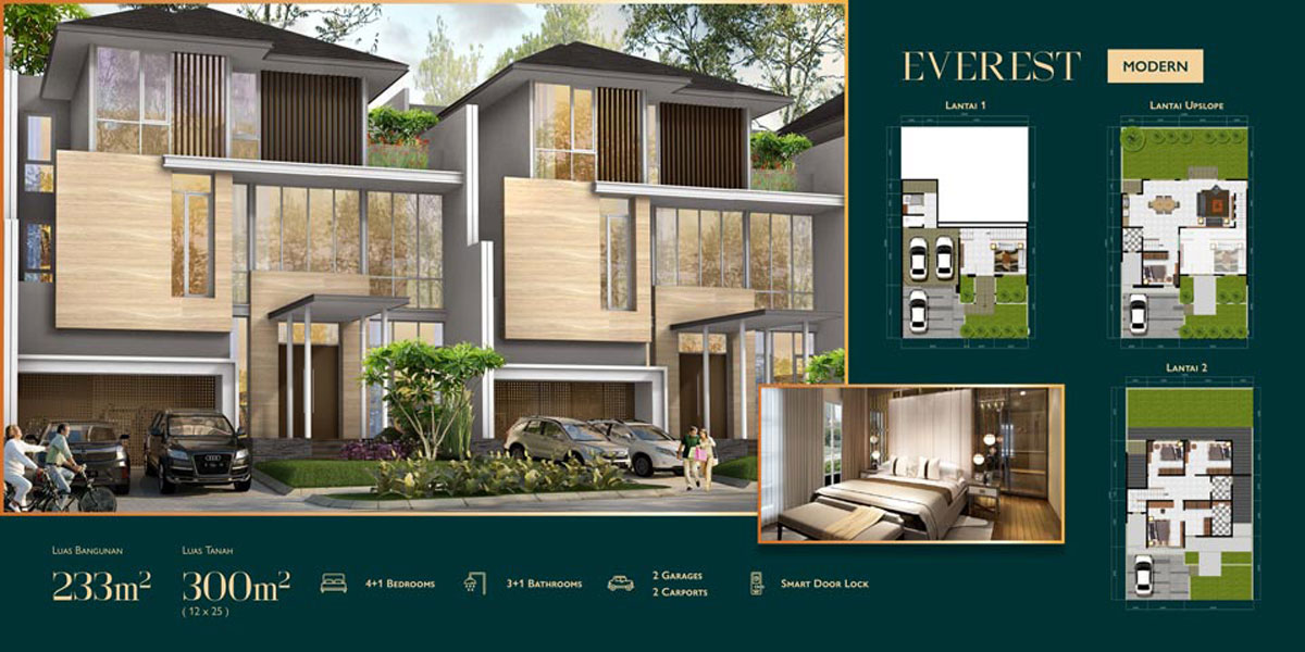 Everest Modern